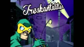 "Treskantalites - ""Christine Keeler"""