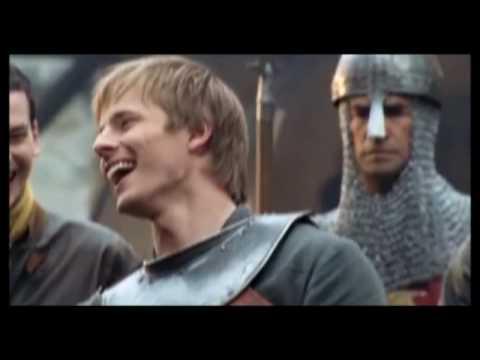 Arthur Pendragon Tribute / It's my life