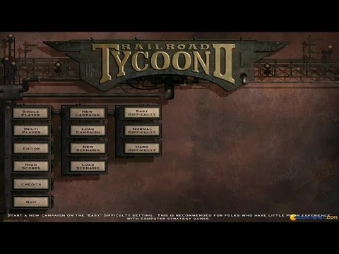 Railroad Tycoon 2 Platinum (PC) 74p @ Steam 2