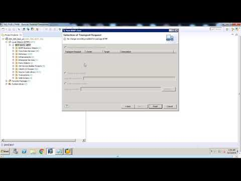 Download Amdp Class Detail Into S 4 Hana MP3, MKV, MP4 - Youtube to MP3