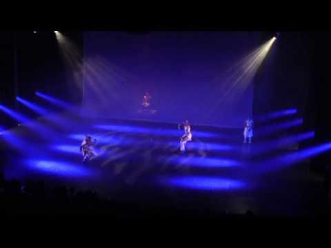 Umnikelo by Luyanda Sidiya - Vuyani Dance Theatre