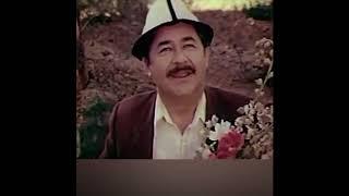 Умер Хусан Шарипов