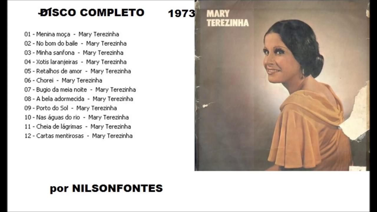 TEREZINHA BAIXAR CD MARY