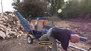 Range Road EcoPro 300 Wood Processor 2019