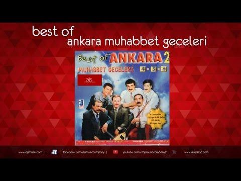 Oyun Havaları - Ankara Muhabbet Geceleri FULL ALBUM CD-1 (Official Audio)