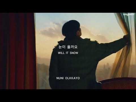 Zion.T (ft. Lee Moon Sae (이문세)) - 'Snow (눈)' [Han|Rom|Eng lyrics]