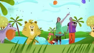 El Pot Petit - El lleó vergonyós