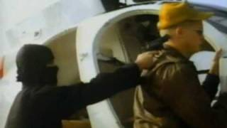 24 Hours to Midnight   Helicopter dynamite death scene