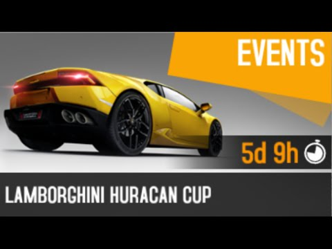 asphalt 8 lamborghini hurac n nevada reverse 39 youtube. Black Bedroom Furniture Sets. Home Design Ideas