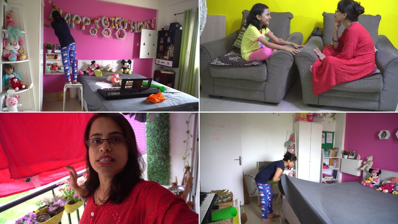 Vlog #289: One Busy Day In My Life || Simply Laxmi's Life