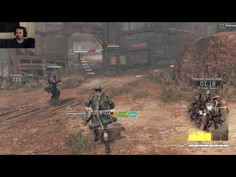Metal Gear Online Introduces New Mode, Maps and Character - IGN News from YouTube · Duration:  1 minutes 1 seconds