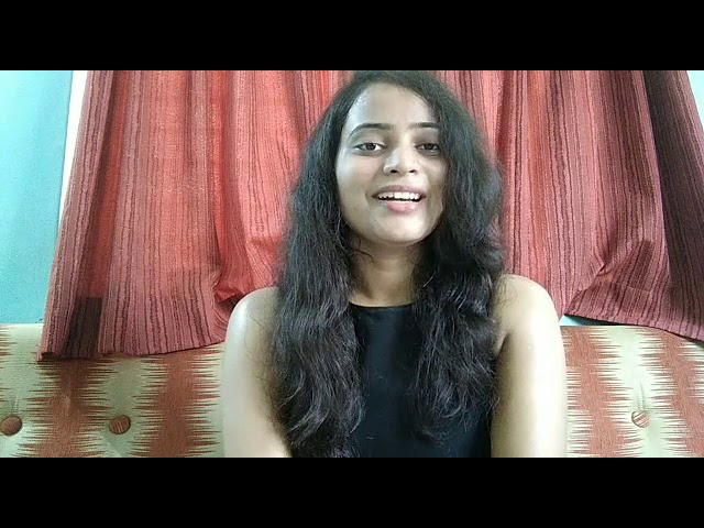 Ranjana Pande | Introduction | India's Miss TGPC Season-7 Contestant