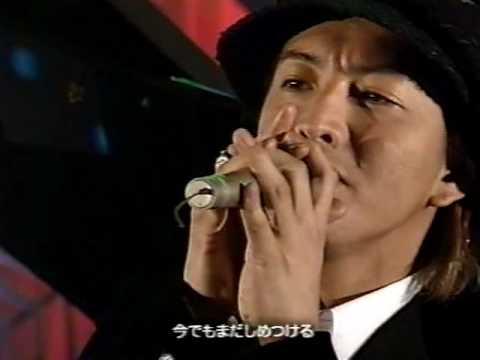 smap × Ryuichi Sakamoto