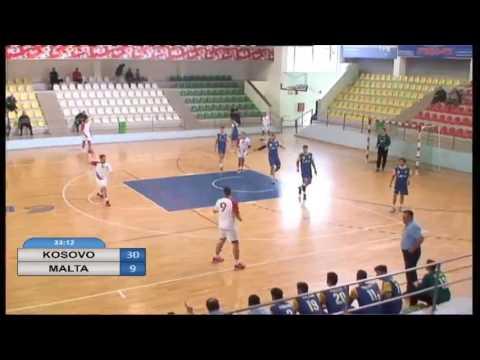 Kosovo VS Malta (II Time)