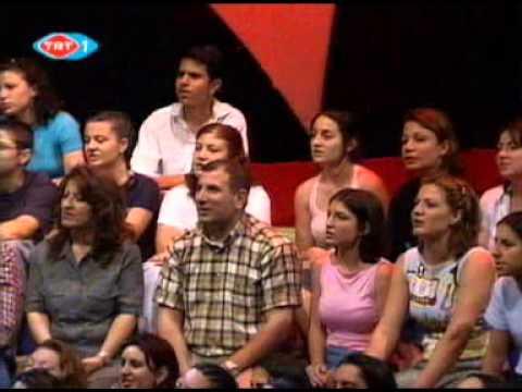 Hüseyin Turan, Ah Le Yar1