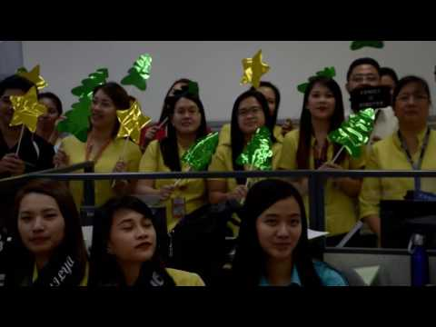 Toyota San Fernando Pampanga Christmas Video 2016