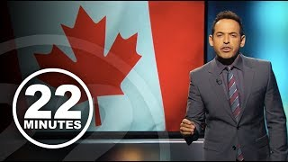 Team Canada doesn't need the NHL!   22 Minutes