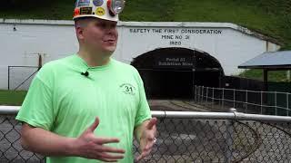 Abandoned Coal Harlan Country Kentucky