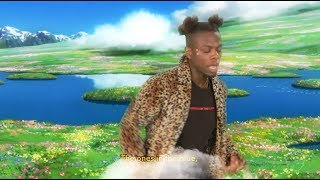 Смотреть клип Tobi Lou - Solange