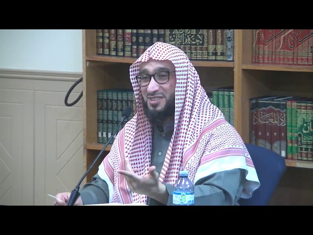 The Life of the Prophet Part 54