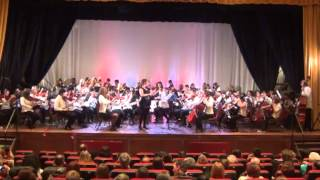 Mission Impossible - Bel Canto Strings Academy