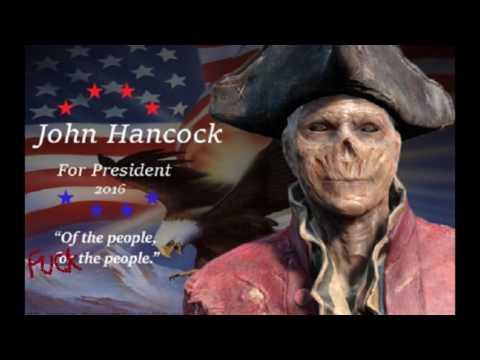 John Hancock Song Fallout 4