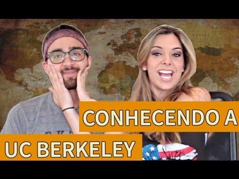 UC BERKELEY CAMPUS TOUR E TRADIÇÕES - Embarque Imediato