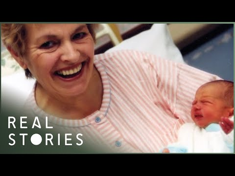 Britains Oldest Mums and Dads (Parenting Documentary) | Real Stories |