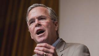 Will Jeb Bush's Florida Message Help Him Rise?