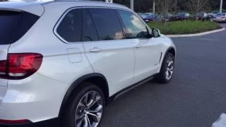 New BMW X5 x drive X Line with 3rd row seat