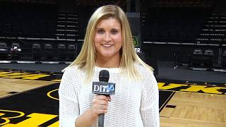 DITV Sports: Tania Davis