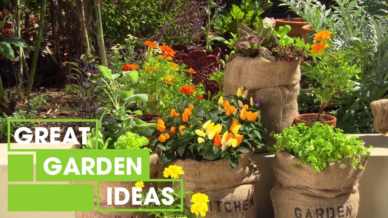 Genial Great Garden Ideas S1 U2022 E36