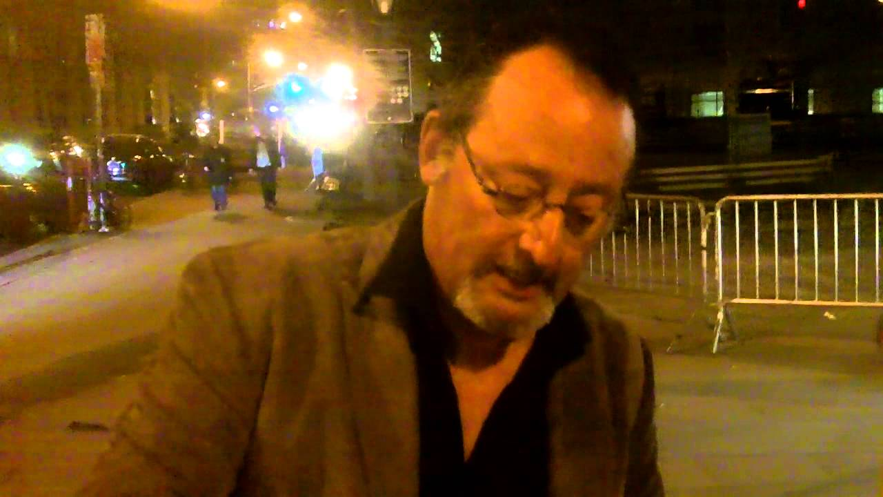 "Jean Reno - ""RONIN"" - YouTube"