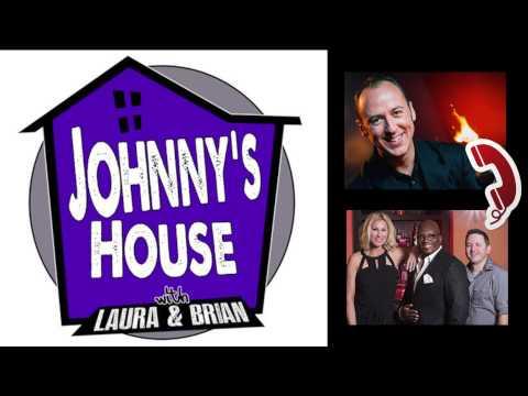 Kostya Kimlat Interview on Johnny's House