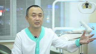 Стоматология Алматы - Имплантация и лечение зубов.(, 2015-12-23T10:34:21.000Z)