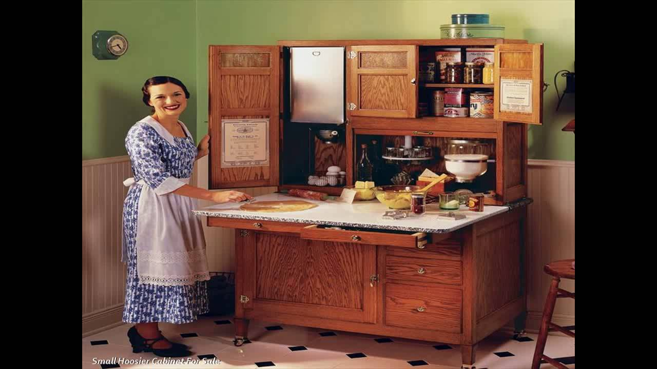 Find the most ideal Hoosier Cabinet available for sale - Find The Most Ideal Hoosier Cabinet Available For Sale - YouTube
