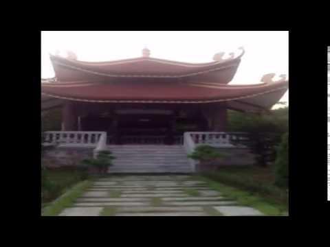 Chùa Kim Tôn - Thiền viện Trúc Lâm Tuệ Đức