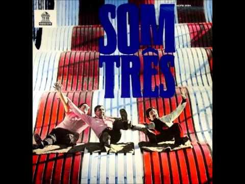Som Tres - Mulher Brasileira (1970)