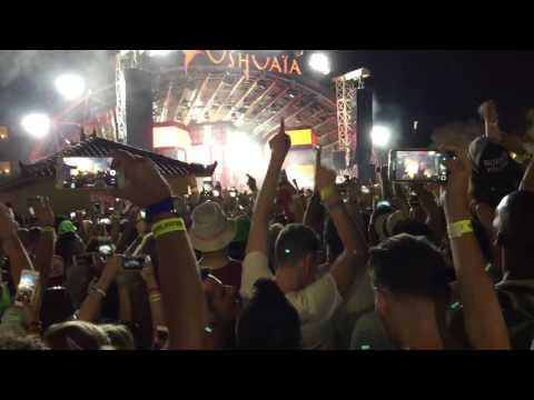 Ushuaia David Gueta Ibiza HD