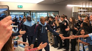 Man City 2-1 West Ham | The Tunnel Club