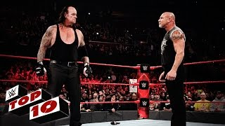 Top 10 Raw moments: WWE Top 10, Jan. 23, 2017
