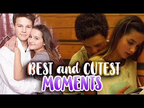 The BEST Hannie Moments EVER! (One Year Of Hannie)
