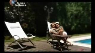 Yegane & Dogus -Evet  (Video Klip 2009)