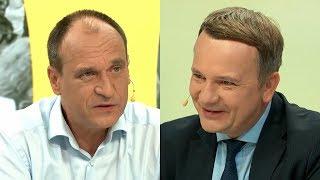 Paweł Kukiz: Suski ma telefon HUAWEI. Powiedział, że dostał od chińskiej delegacji | Onet Opinie