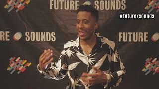 Braxton Cook about Future x Sounds NYC