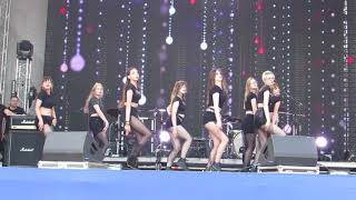 танцуй мечту девушки танцуют видео