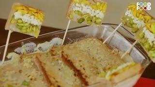Mummy Ka Magic | Shahi Tukda Pudding Recipe | Amrita Raichand