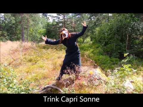 Capri Sonne (A Rammstein Parody)