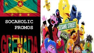 [SPICEMAS 2015] Synnah - Jab On Sesame Street - Grenada Soca 2015