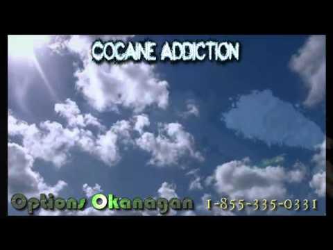 Cocaine Addiction Treatment in Kelowna, BC - Options Okanagan Treatment Center